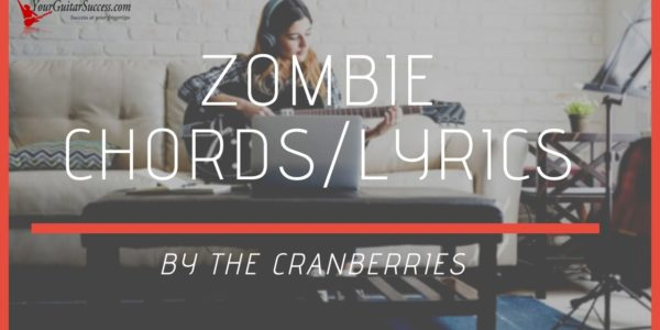 zombie chords