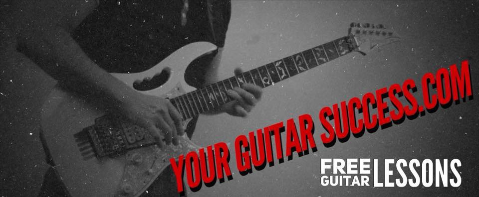 Your Guitar Success – 100's of songs catalog with free guitar …