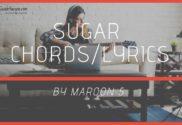 sugar chords