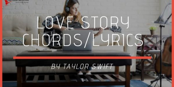 love story chords