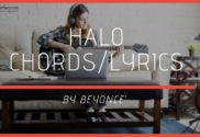 halo chords