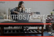 fire chords