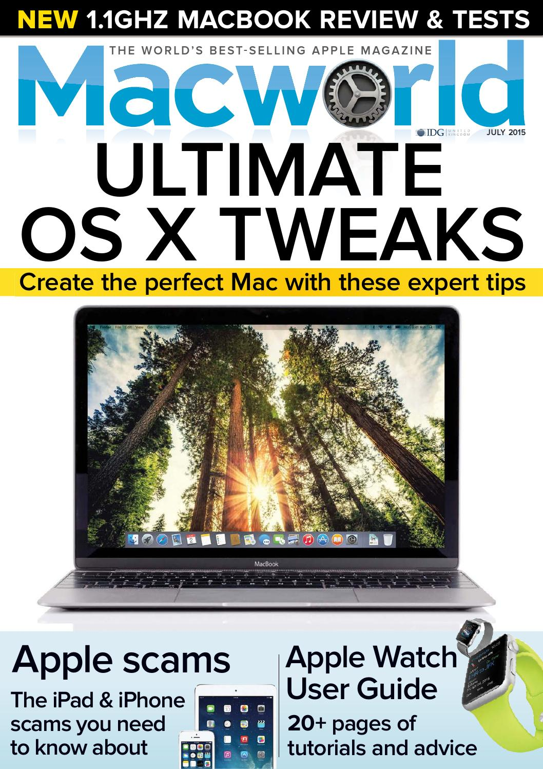 Mac World UK