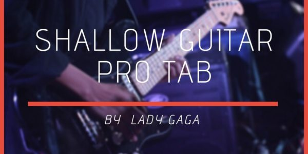 shallow guitar pro tab