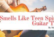 smells like teen spirit guitar tab