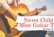 sweet child o mine guitar tab