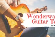 wonderwall guitar tab
