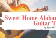 sweet home alabama guitar tab