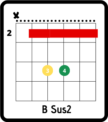 iris chords